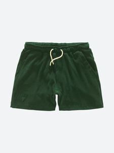 Green Short de Felpa
