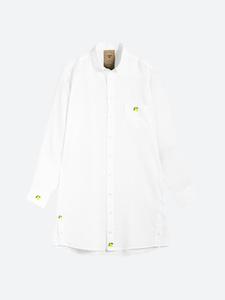 White Lemon Kaftan