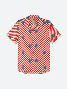 Polka Monkey Shirt
