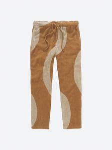 Desert Terry Long Pant